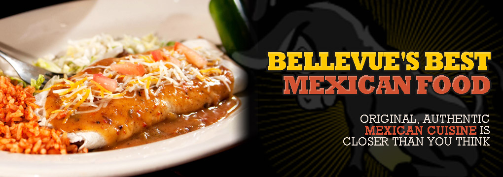 Bellevue's Best Mexican Food